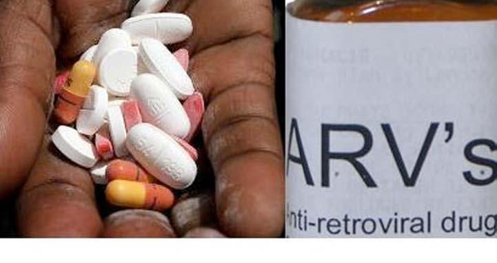 Viagra Infected Individuals Matched