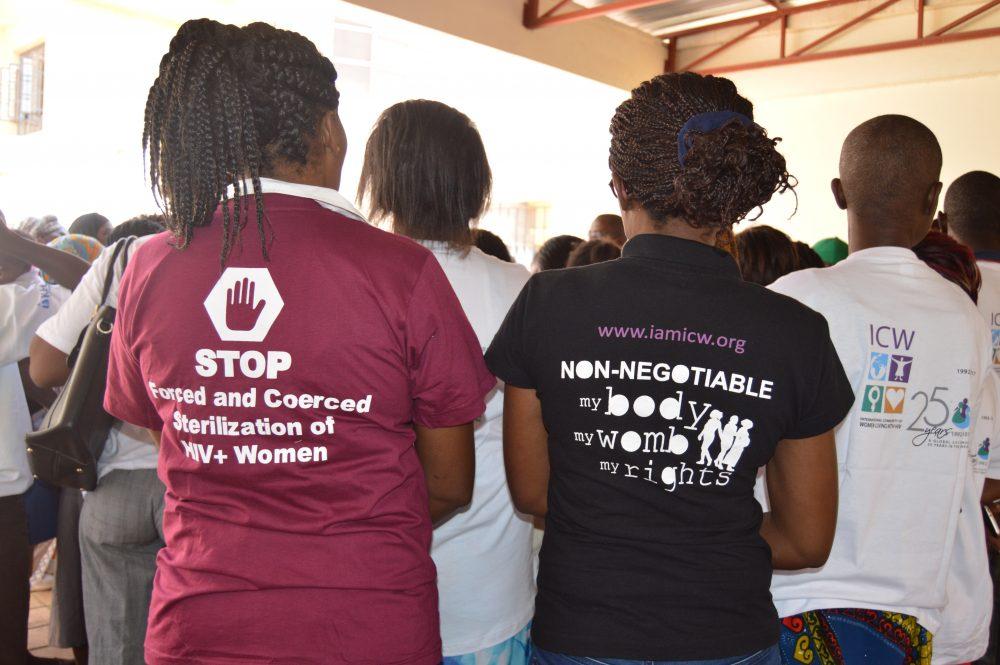 Day 12/16: Stigma, discrimination and poor attitudes in